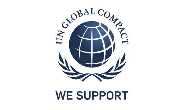 UN Global Compact We Support 877x524